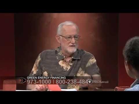 PBS Hawaii - Insights: Green Energy Financing