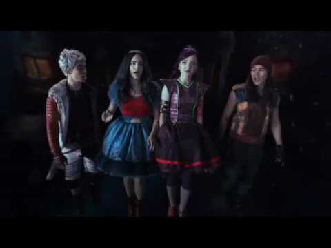 Descendants 2 - Sneak Peek!