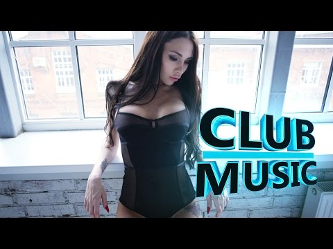 New Best Popular Club Dance House Music Megamix 2016 - CLUB MUSIC