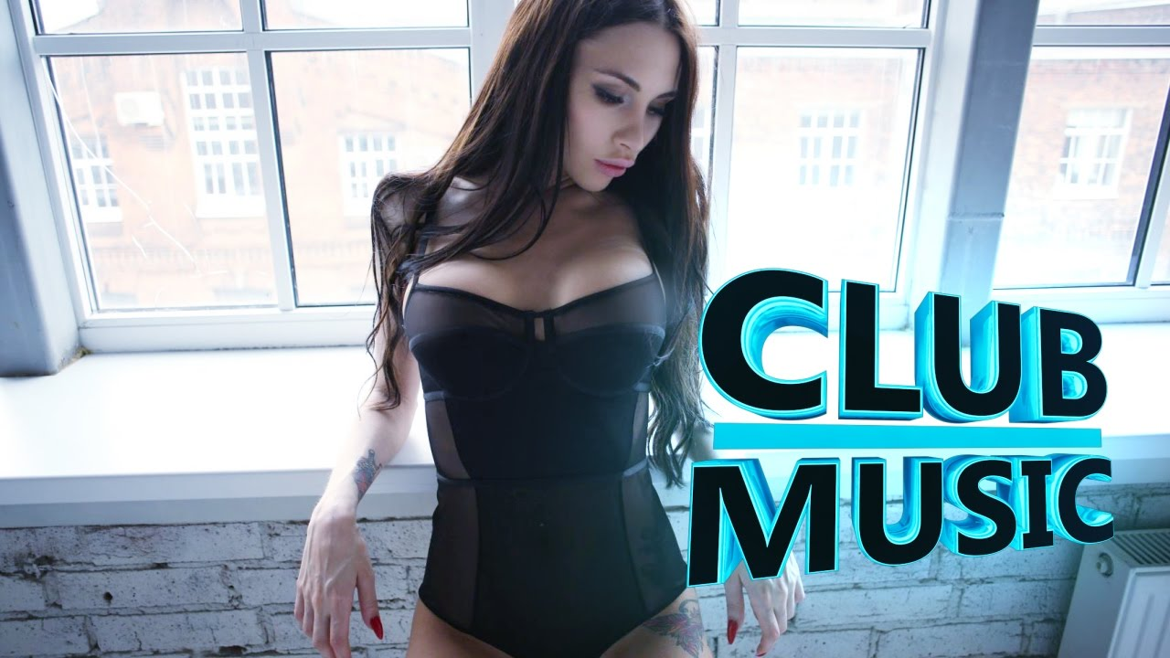 New Best Popular Club Dance House Music Megamix 2016