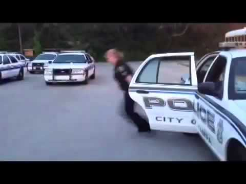 Tampa Police (TPD) Call Me Maybe