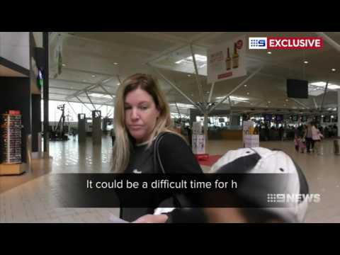 Corby's Return | 9 News Perth