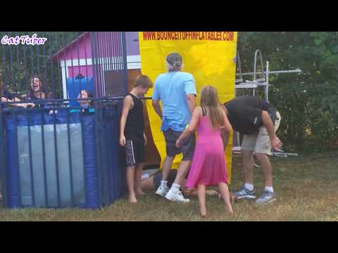 Funniest Instant Karma Fails Compilation of 2017   AFV Try Not To Laugh
