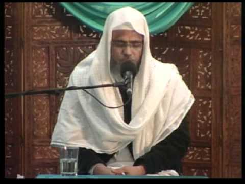 Qiraat Competition 2011 - Qâri Siddique Sansrodi Falahi au Canada (Recitation)