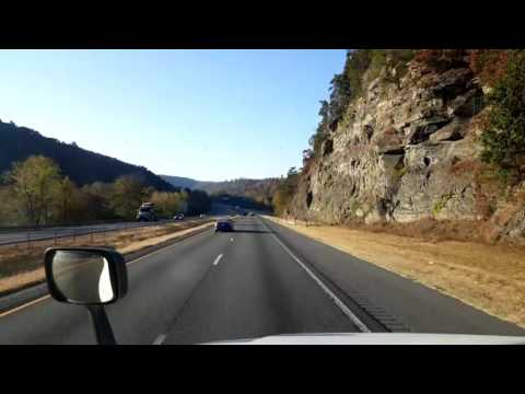 Bigrigtravels Live! - Dodge City to Birmingham, Alabama - Interstate 65 - October 31, 2016