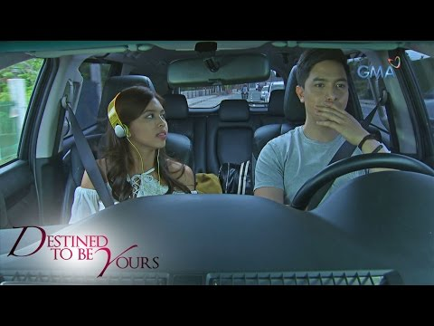 Destined To Be Yours: Benjie and Sinag's road trip