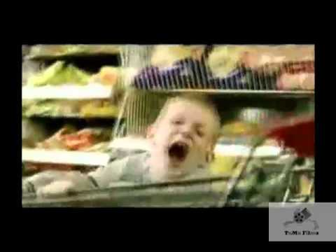 Las mejores publicidades del mundo Funy Commercials Part 1