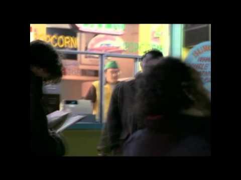Sliders - Buying A Cheeseburger