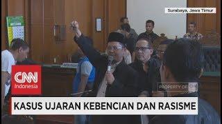 Alfian Tanjung Divonis 2 Tahun Bui dalam Kasus Ujaran Kebencian
