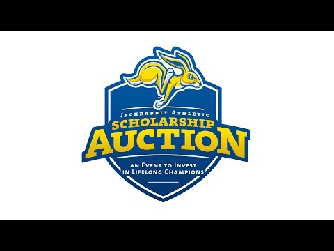 2017 Jackrabbit Athletic Scholarship Auction - Zach Zenner Footballs