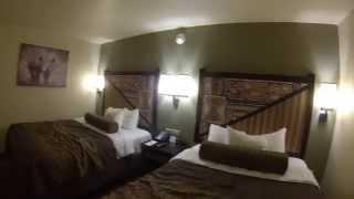 Kalahari Sandusky, OH - Room #1231 - African Queen Suite