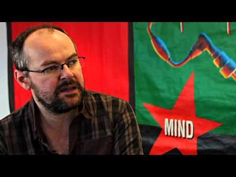 BBC Writersroom Dennis Kelly interview