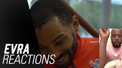 Palace Reactions | Evra's Thanksgiving Message