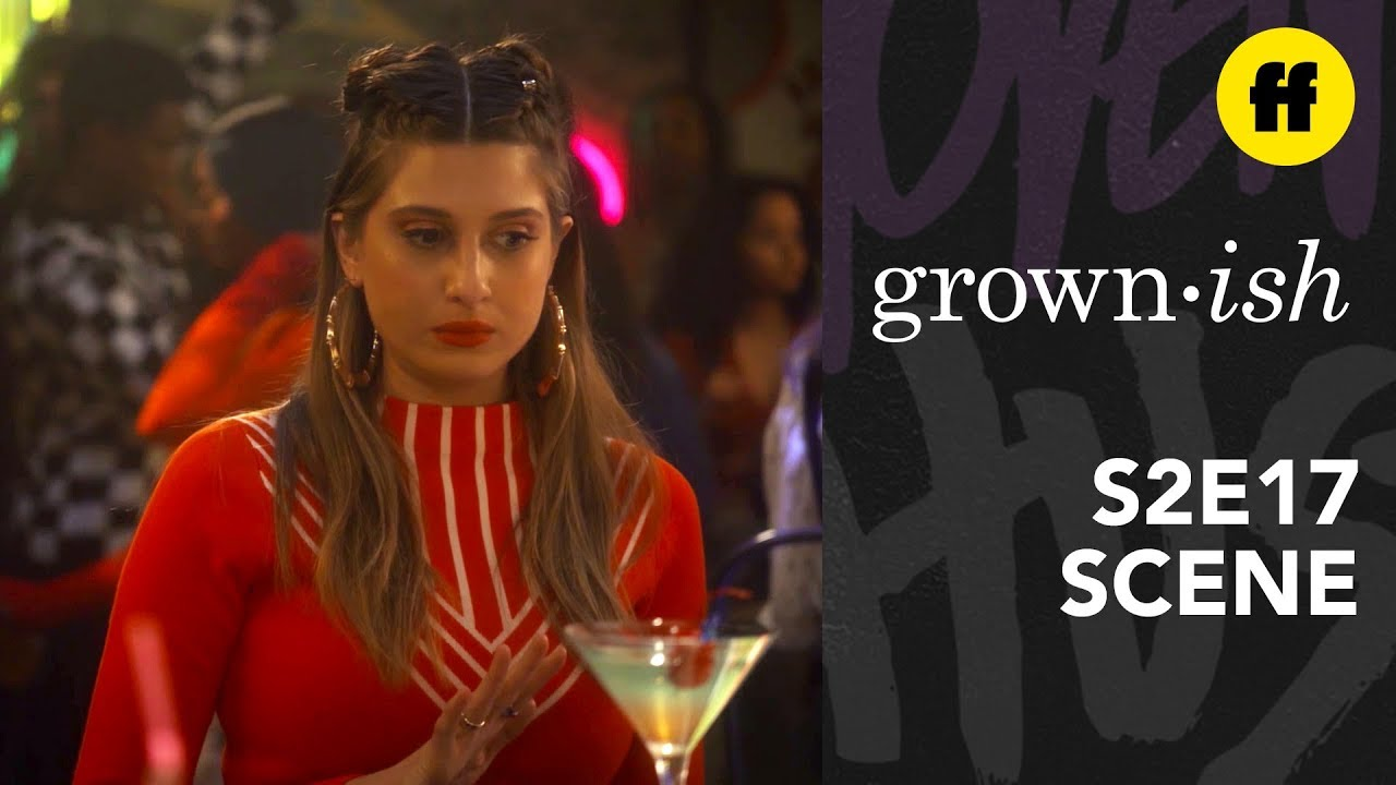 Grownish season 2 episode 17 Nomi