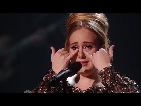 Adele Shares Sad News
