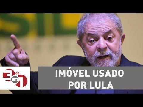 MPF Desiste De Perícia Técnica Em Recibos De Aluguel De Imóvel Usado Por Lula