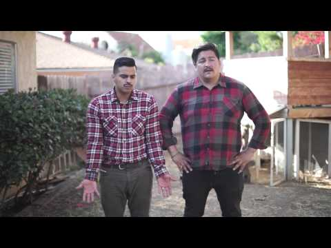The Juan and Jesús Show. Official Whip Tutorial. - David Lopez