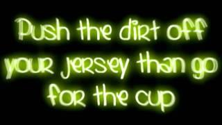 T.I. feat. Chris Brown - Get Back Up lyrics
