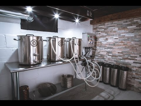 Spike System - Turn Key Brewing System