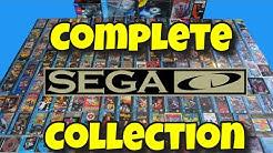 The Complete US Sega CD Set in 10 Minutes