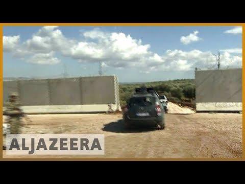 🇸🇾 Inside Syria: Turkish military captures Jinderis in Afrin | Al Jazeera English