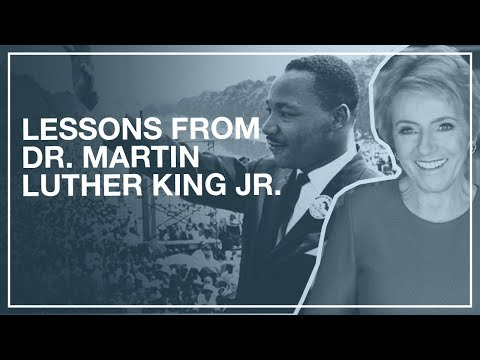 Lessons from Martin Luther King Jr. | Mary Morrissey
