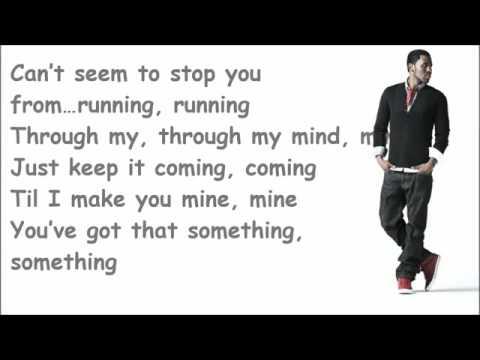 Jason Derulo - It Girl 2011 (lyrics)