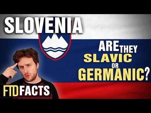 10+ Surprising Facts About Slovenia