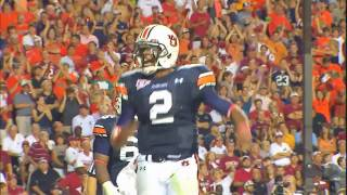 Auburn Tigers Plays of The Year 2010 ...featuring Cam Newton