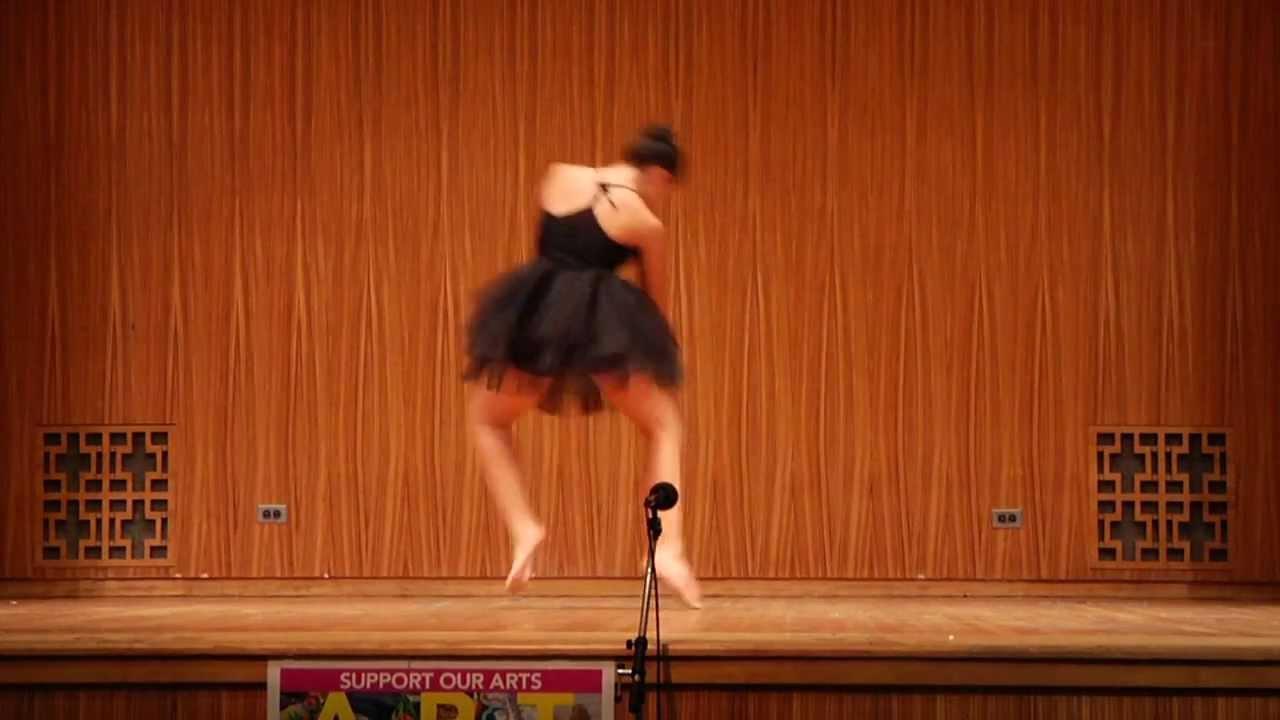 Dubstep Ballet #1