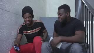 Zoepanikhaiti New short film landyèz
