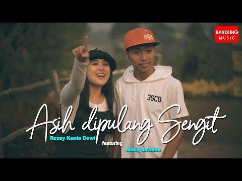 Download Ressy X Maliq - Asih Dipulang Sengit [Official Bandung Music] Mp4 baru