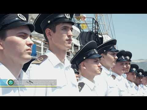 Выпуск 2019 Судоводительский и Судомеханический факультеты