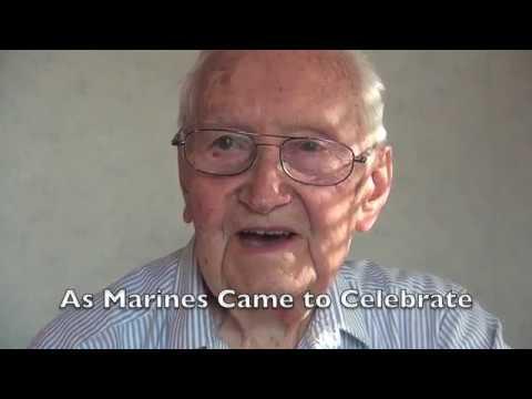 Marcel DeMonte (2017) on World War II