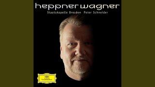 Wagner Die Walküre Erster Aufzug Siegmund Heiß Ich Und Siegmund Bin Ich