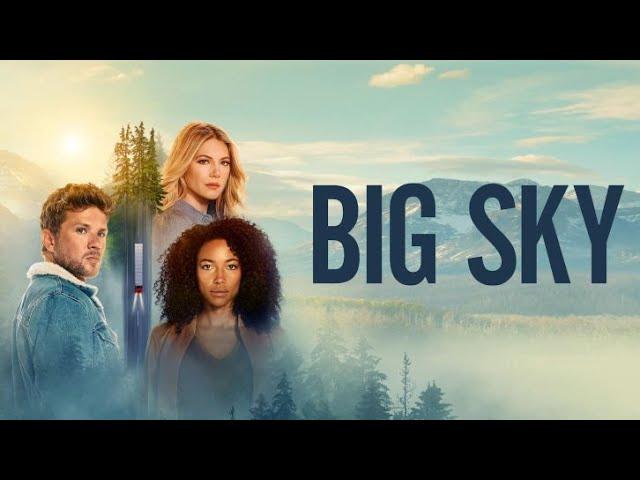 BIG SKY - Official Trailer HD
