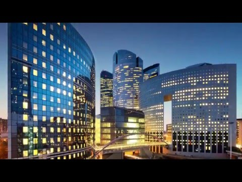 Carrier – i-Vu® Building Automation System