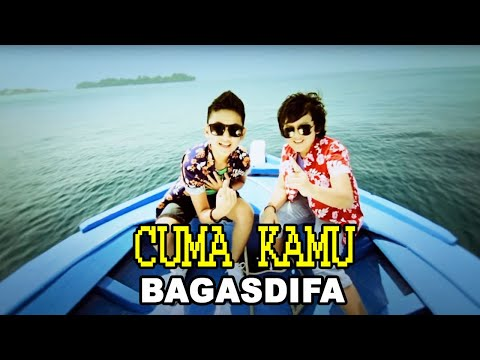 BAGAS & DIFA - Cuma Kamu [Official Music Video Clip]