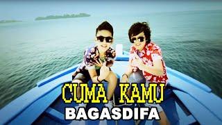 BAGASDIFA - Cuma Kamu [Official Music Video Clip]