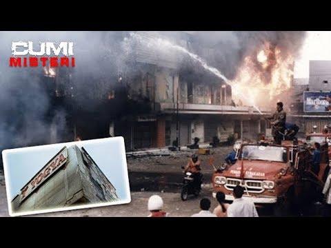 Tragedi Kebakaran Mall Klender - Cumi Misteri