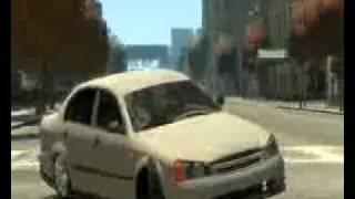 اصول الهجولة GTA IV
