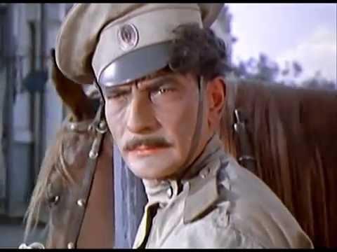 Тихий Дон 1957. Фрагменты экранизации - YouTube