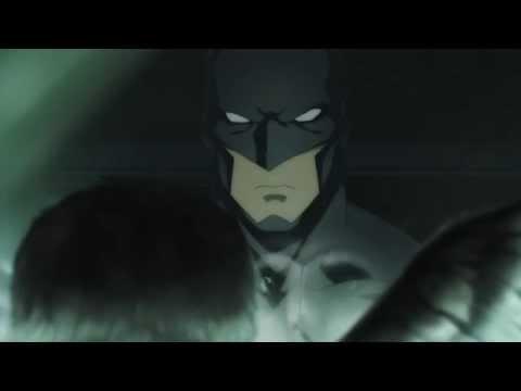 Bruce Wayne Kills An Innocent, Helpless Animal