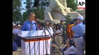 Vietnam - Anniversary Of My Lai Massacre