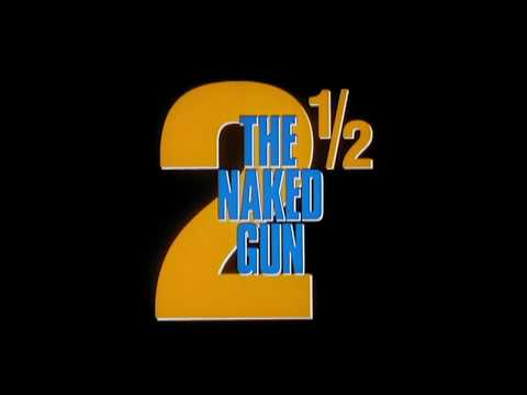 The Naked Gun 2½: The Smell of Fear – Trailer