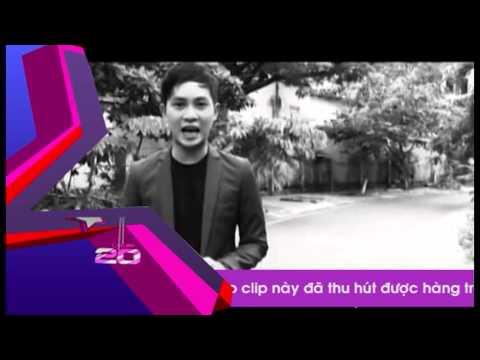 VTV6 Ngôi Sao Ước Mơ - thầy giáo hot boy Nguyễn Hoàng Khắc Hiếu 01