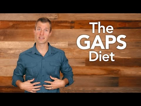 The GAPS Diet