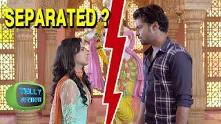 Aradhya Refuses to DIVORCE Aryan | Krishnadasi | Colors