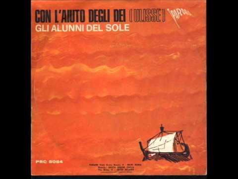 1968 - Con L'Aiuto Degli Dei