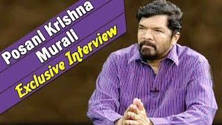 posani-krishna-murali-exclusive-interview-weekend-guest-full-video-ntv